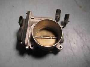 3.5L 6-Cylinder Throttle Body for 07-14 Nissan Altima Sedan