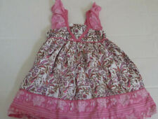 Old Navy Girls Dress 2T Floral Sleeveless 100% Cotton