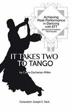 It Takes Two to Tango : Achieving Peak Performance in Dancing with EFT (Emotiona