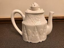 "Lenox ""BUTLER'S PANTRY"" Sunday Brunch ~ Teapot ~ 7"" Tall"