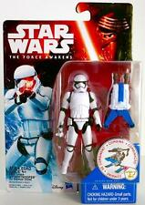 """Hasbro Star Wars W1 For 00004000 ce Awakens 3.75"""" # First Order Stormtrooper Action Figure"""