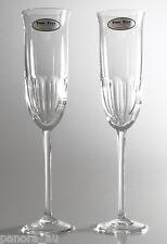 Time Tree Handmade Turkish Flute Champagne Glass Tulip 200cc (set of 2)
