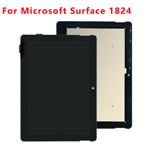 Microsoft Surface Go 1824  LCD Display Touch Screen Digitizer Panel Assembly