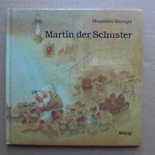 Masahiro Kasuya - Martin der Schuster