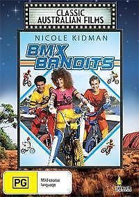 Bmx Bandits (DVD) NEW/SEALED