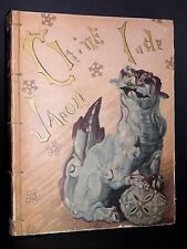 REVILLIOD DE MURALT Catalogue Collection Porcelaines Anciennes Chine Japon 1901