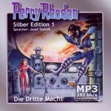 Perry Rhodan Silberedition 1 von K.H. Scheer, Clark Darlton und Kurt Mahr (2009)