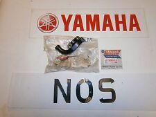 YAMAHA TT600, XT600, TTR250 - FRAME HANDLEBAR GRIP LOWER