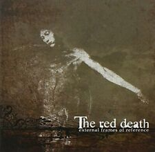 Red Death + CD + External frames of reference (2005)