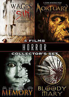 Horror Collectors Set (DVD, 2009)