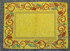 Autumn Sonata Fall Harvest Tapestry Placemat