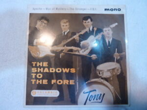 The Shadows - To The Fore EP