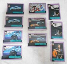 """Traks Race Products Country Star Racing Trading Cards Dick Trickle """"2"""" Hot"""