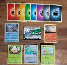 Pokemon Sword and Shield TCG | Custom Decks [74 Cards Each] [[Near Mint]]