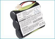 3.6V battery for AASTRA-TELECOM 29912 Ni-MH NEW