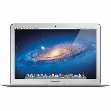 "Apple MacBook Air 11.6"" Core 2 Duo SU9400 Dual-Core 2GB 64GB SSD OSX MC505LL/A"