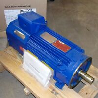 Marathon Electric 3PH 208-230//460VAC 3450RPM 3//4HP Jet Pump Motor 113.000.354
