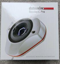 Datacolor SpyderX Pro – Monitor Calibration Spyder X Pro NEW SEALED