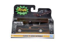 "1966 Classic TV Series Batmobile™ Batman DIECAST 5.25"" JADA TOYS CAR"