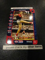 2015 AFL TEAMCOACH BASE CARD MELBOURNE CARD NO.155 JACK WATTS