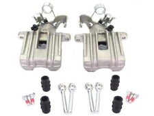 AUDI A4 AVANT CONVERTIBLE B6 B7 EXEO 2 REAR BRAKE CALIPERS +PIN KIT 255/245MM