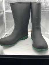 Rubber Boots Womens 8