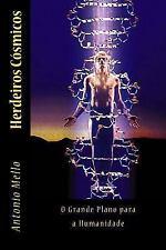 Herdeiros Cosmicos: Herdeiros Cosmicos : O Grande Plano para a Humanidade by...
