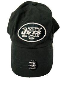 New York Jets Womens Ball Cap. Brand New.