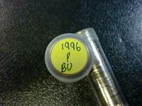 1996 P BU JEFFERSON NICKEL ROLL.  NEW STOCK.  SHIPS FOR FREE!