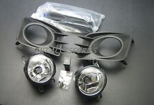 SCION tc 2011-2013 light OEM Fog lights lamps cover lamp