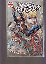 MARVEL THE AMAZING SPIDER MAN #692 FAN EXPO EXCLUSIVE VARIANT EDITION RARE