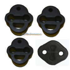 FORD FALCON AU 6CYL SEDAN WAGON UTE EXHAUST HANGER RUBBER MOUNTS KIT