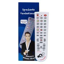 Sprechende Fernbedienung für die Frau Gadgets Speaking Remote