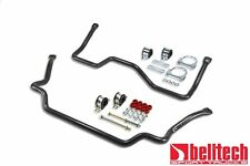 Belltech 95-03 Chevy Blazer/Jimmy 2dr Front & Rear Sway Bar Set