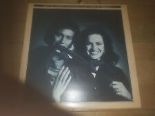 GAY & TERRY WOODS The time is right Polydor 2383 275