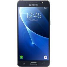 Samsung Galaxy J5 2016 Sm-j510fn Factory Unlocked 16gb Black