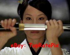 LUCY LIU  -  Kill Bill Beauty  -  8x10 Photo #1