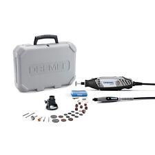 Dremel 3000-2/30 - 125W Variable Speed Rotary Multi Purpose Tool w/ Flex Shaf