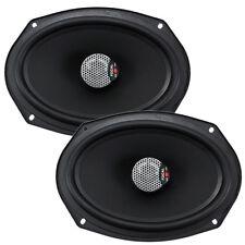 "Focal ICU690 6"" x 9"" Universal Series 2-Way Coaxial Car Audio Speakers NEW"