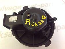 Citroen Picasso Blower Motor 00-04