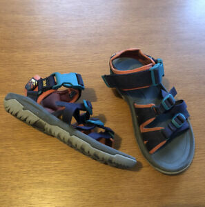 Men's Teva Hurricane XLT2 ALP Sandals Size 7