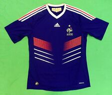 Authentic Adidas Home Jersey Francia 2010