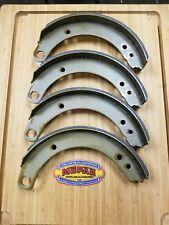 1955 CHRYSLER NEW BRAKE SHOES 300, ST REGIS, NASSAU, IMPERIAL WINDSOR T&C MOPAR