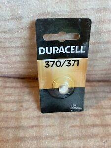 Duracell 370/371 Batteries