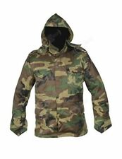 Polyester Military Coats & Jackets for Men