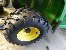 John Deere Gator TX 22x9.5-10 Wheel and Tire Cayman XT Innova OEM NEW