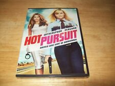 Hot Pursuit (DVD, 2015) Brand New, Sealed