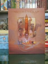 Numenary Reliquary Monte Cook Games Kickstarter New Unplayed Great Condition