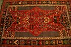 COLLECTORS' Piece Antique Above 100 Years Old Natural Vegetable Dye Kazakhstan R
