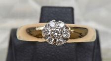 Brillantring Ring Goldring Goldschmuck Diamantring Brillant  585 Gold Nr.541